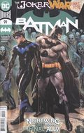 Batman (2016 3rd Series) 99A