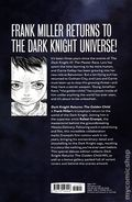 Dark Knight Returns The Golden Child HC (2020 DC Black Label) The Deluxe Edition 1-1ST