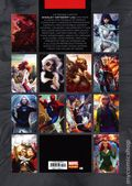 Marvel Portfolio:Stanley Artgerm (2020 Marvel) 1-1ST