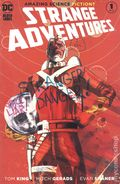 Strange Adventures (2020 DC) 1E