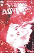 Strange Adventures (2020 DC) 3C