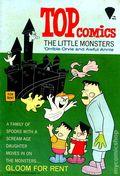 Top Comics Little Monsters (1967) 1
