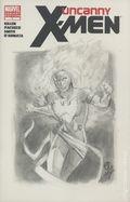 Uncanny X-Men (2012 2nd Series) 1SKETCH