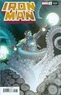 Iron Man (2020 6th Series) 1D