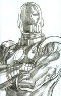 Iron Man (2020 6th Series) 1J