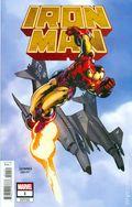 Iron Man (2020 6th Series) 1F