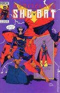 Murcielaga She Bat (1993 Heroic) 1