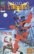 Murcielaga She Bat (1993 Heroic) 2