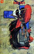 Murcielaga She Bat (1993 Heroic) 3