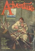 Adventure (1910-1971 Ridgway/Butterick/Popular) Pulp Jun 30 1925