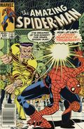 Amazing Spider-Man (1963 1st Series) Mark Jewelers 246MJ