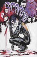 Kabuki Agents Scarab (1999) 1B