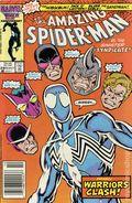 Amazing Spider-Man (1963 1st Series) Mark Jewelers 281MJ