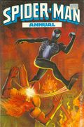 Amazing Spider-Man Annual HC (1974 World Distributors/Panini Books) Spider-Man Annual 1986