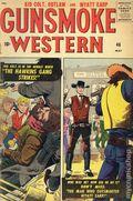 Gunsmoke Western (1955 Marvel/Atlas) 46