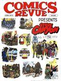 Comics Revue TPB (2009 Re-Launch Bi-Monthly Double-Issue) #281-Up 337/338-1ST