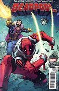 Deadpool (2015 4th Series) 30C