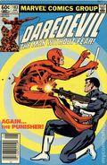Daredevil (1964 1st Series) Mark Jewelers 183MJ