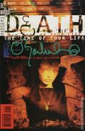 Death The Time of Your Life (1996) SET