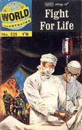 World Illustrated (1960 Thorpe & Porter) UK Edition 525UK