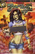 Zombie Tramp (2014) 40NYCCRISQUE