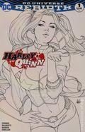 Harley Quinn (2016) 1LEGACY.C