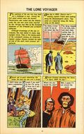 World Illustrated (1960 Thorpe & Porter) UK Edition 528UK