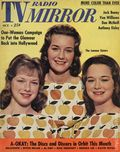 TV Radio Mirror (1954-1976 Macfadden) Magazine Vol. 56 #5