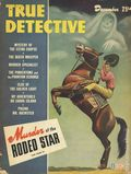 True Detective (1924-1995 MacFadden) True Crime Magazine Vol. 42 #3B