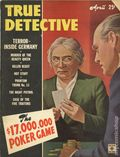 True Detective (1924-1995 MacFadden) True Crime Magazine Vol. 42 #1A