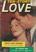 Ten Story Love Vol. 36 (1955) 4