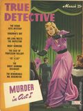 True Detective (1924-1995 MacFadden) True Crime Magazine Vol. 42 #6B