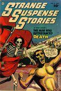 Strange Suspense Stories (1952 Fawcett/Charlton) 4