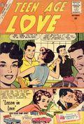 Teen-Age Love (1958 Charlton) 16