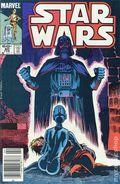 Star Wars (1977 Marvel) Mark Jewelers 80MJ