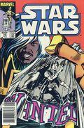 Star Wars (1977 Marvel) Mark Jewelers 79MJ