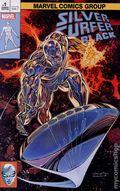 Silver Surfer Black (2019 Marvel) 1IG.A