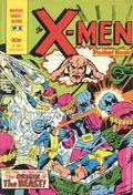X-Men Pocket Book (UK) 18