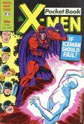 X-Men Pocket Book (UK) 19