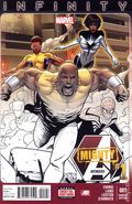 Mighty Avengers (2013) 1J