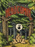 R. Crumb's Head Comix TPB (1971 Editions Actuel Nova Press) French Edition 1