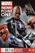Point One (2011 Marvel) 1D