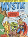 Mystic (1960 L. Miller & Co.) UK Edition 54