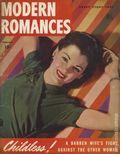 Modern Romances (1930-1997 Dell Publishing) Magazine Vol. 27 #3