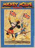Mickey Mouse Weekly (1937) UK May 8 1937