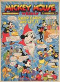Mickey Mouse Weekly (1937) UK Dec 12 1936