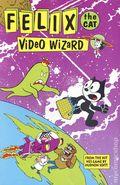 Felix the Cat Video Wizard (1992 Felix Comics) 0
