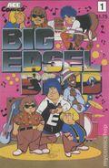 Big Edsel Band (1987) 1