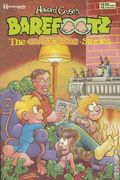 Barefootz The Comix Book Stories (1986) 1