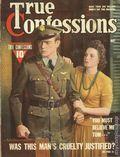 True Confessions (1922-1985 Fawcett) Magazine 238